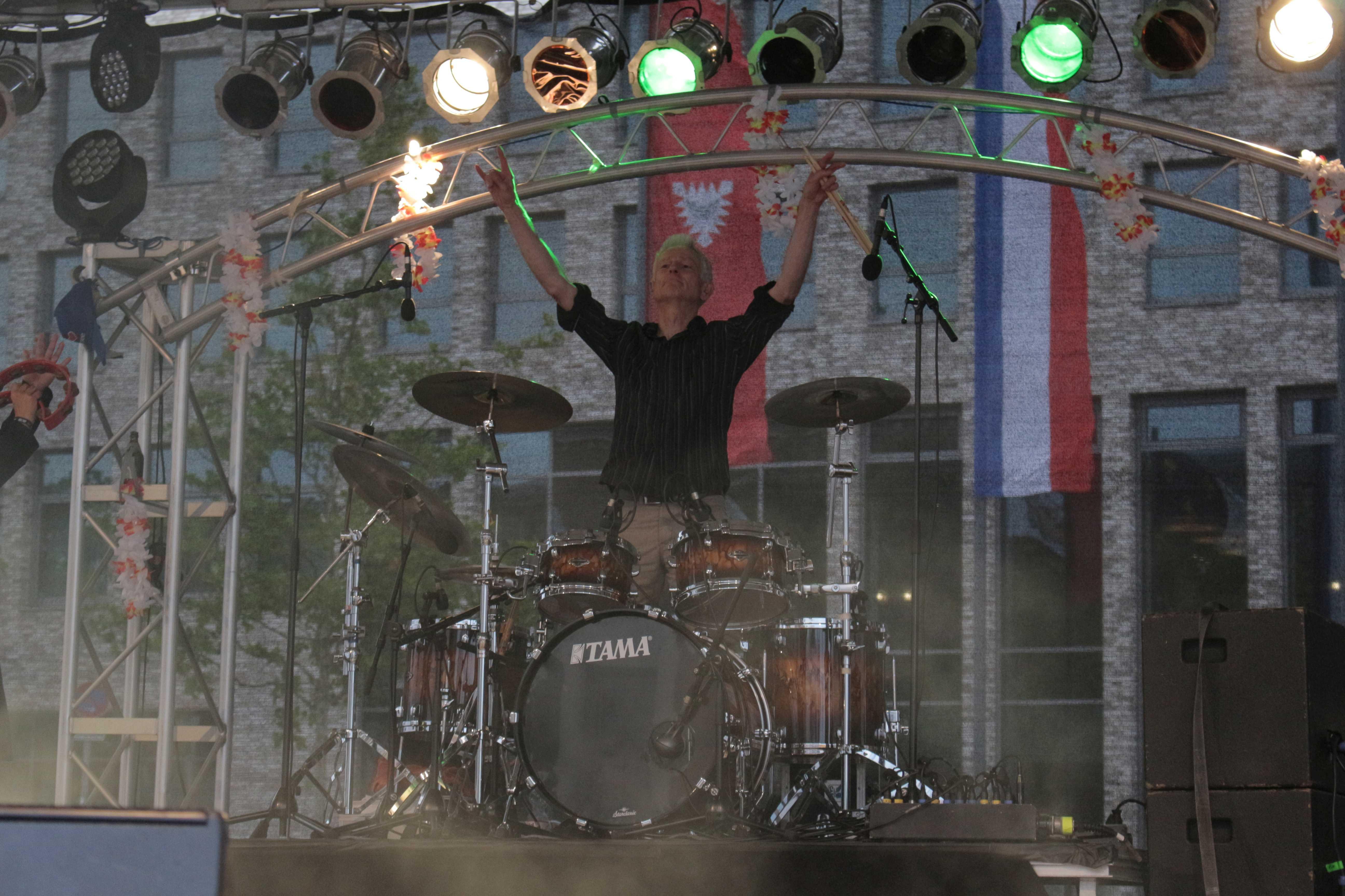 Joe Cocker Illusion - Live